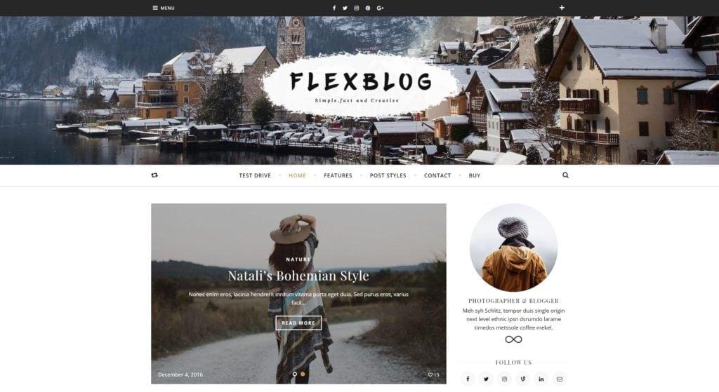 свежий обзор шаблонов WordPress с премиум дизайном 08
