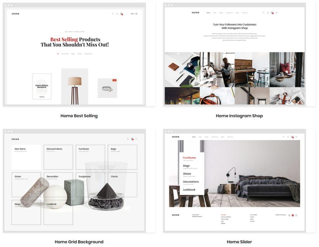свежий обзор шаблонов WordPress с премиум дизайном 10