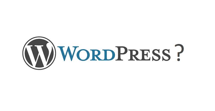 Зачем нужен WordPress или как создать любой сайт самому?