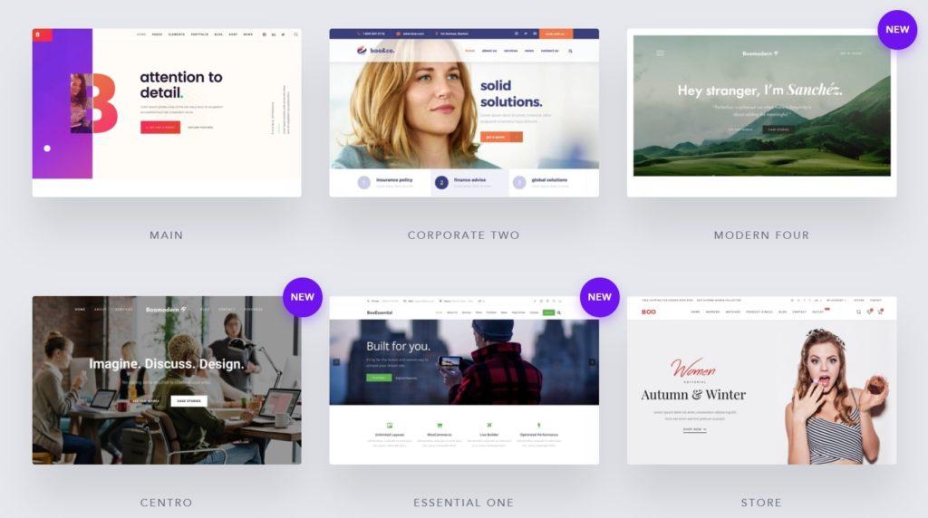 платформа для сайта: Какая лучше, сравнение и готовые решения 06