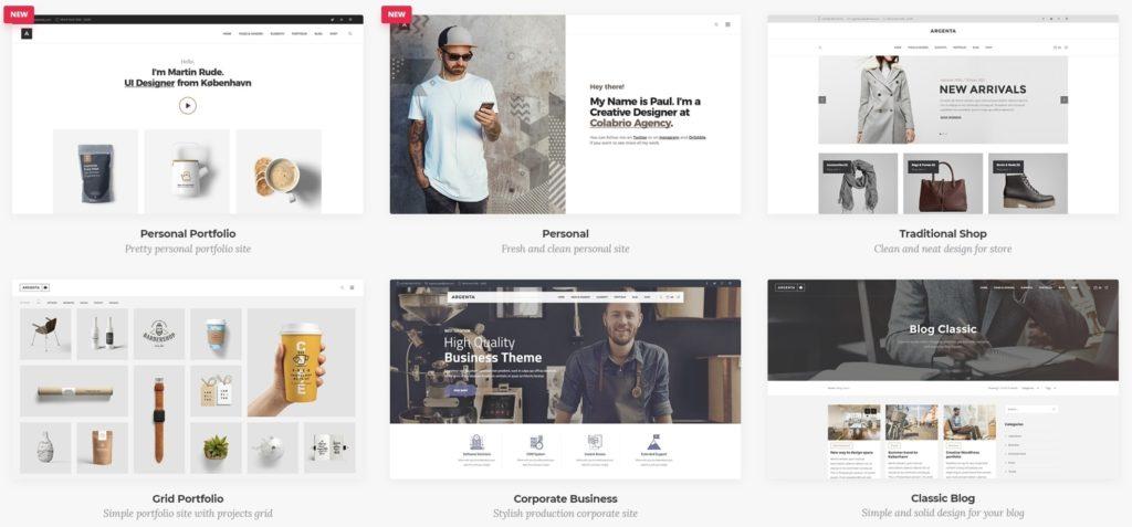 платформа для сайта: Какая лучше, сравнение и готовые решения 07