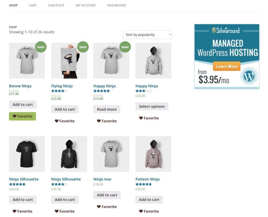 WooCommerce наличие товара: плагины для эффективных продаж 09
