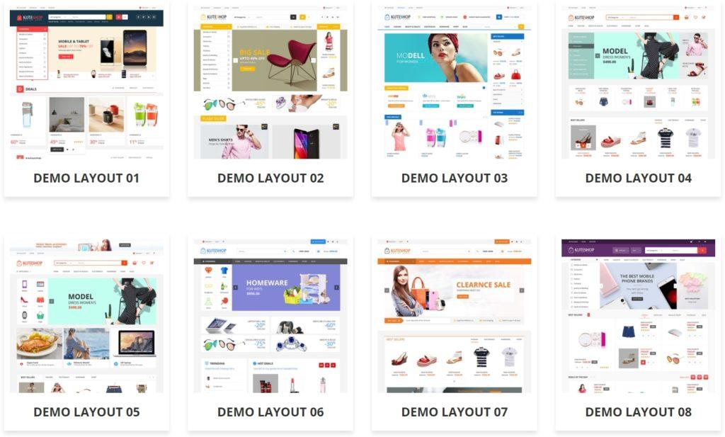 Топ 100 адаптивные HTML шаблоны для бизнеса, портфолио, блога и магазина 93