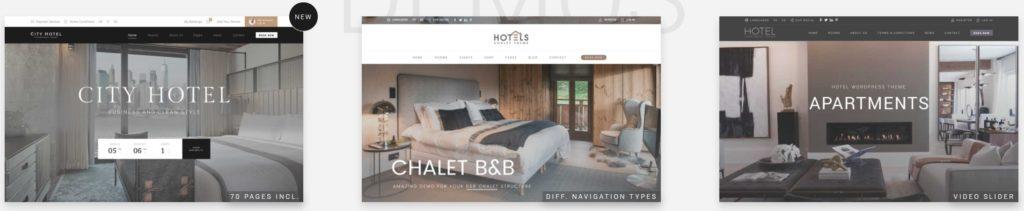 шаблон сайта бронирования для отелей, турфирм и сайтов-директорий 04
