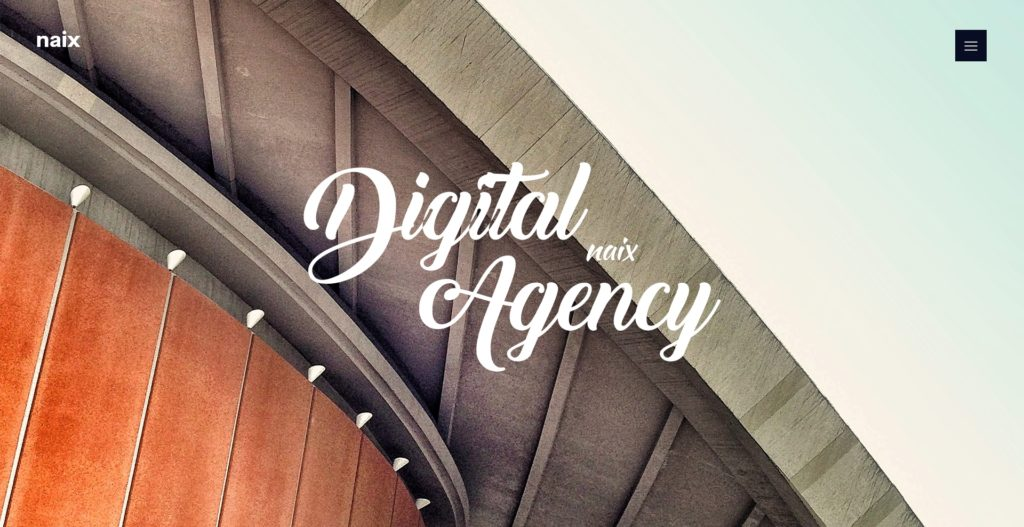 PSD макеты сайтов – 50 дизайнерских концепций для вашего бизнеса 22