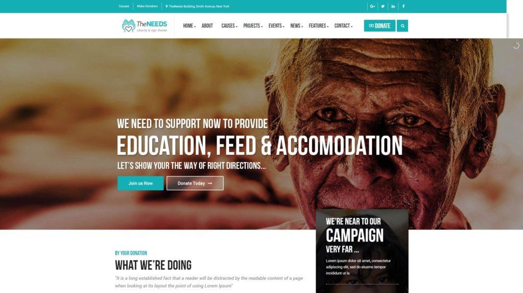 WordPress краудфандинг: Создаем сайт для эффективного запуска стартапов 01
