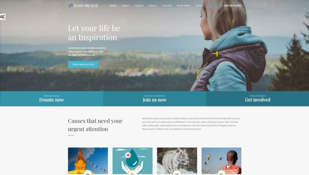 WordPress краудфандинг: Создаем сайт для эффективного запуска стартапов 07