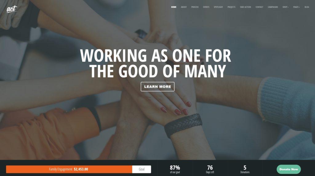 WordPress краудфандинг: Создаем сайт для эффективного запуска стартапов 10