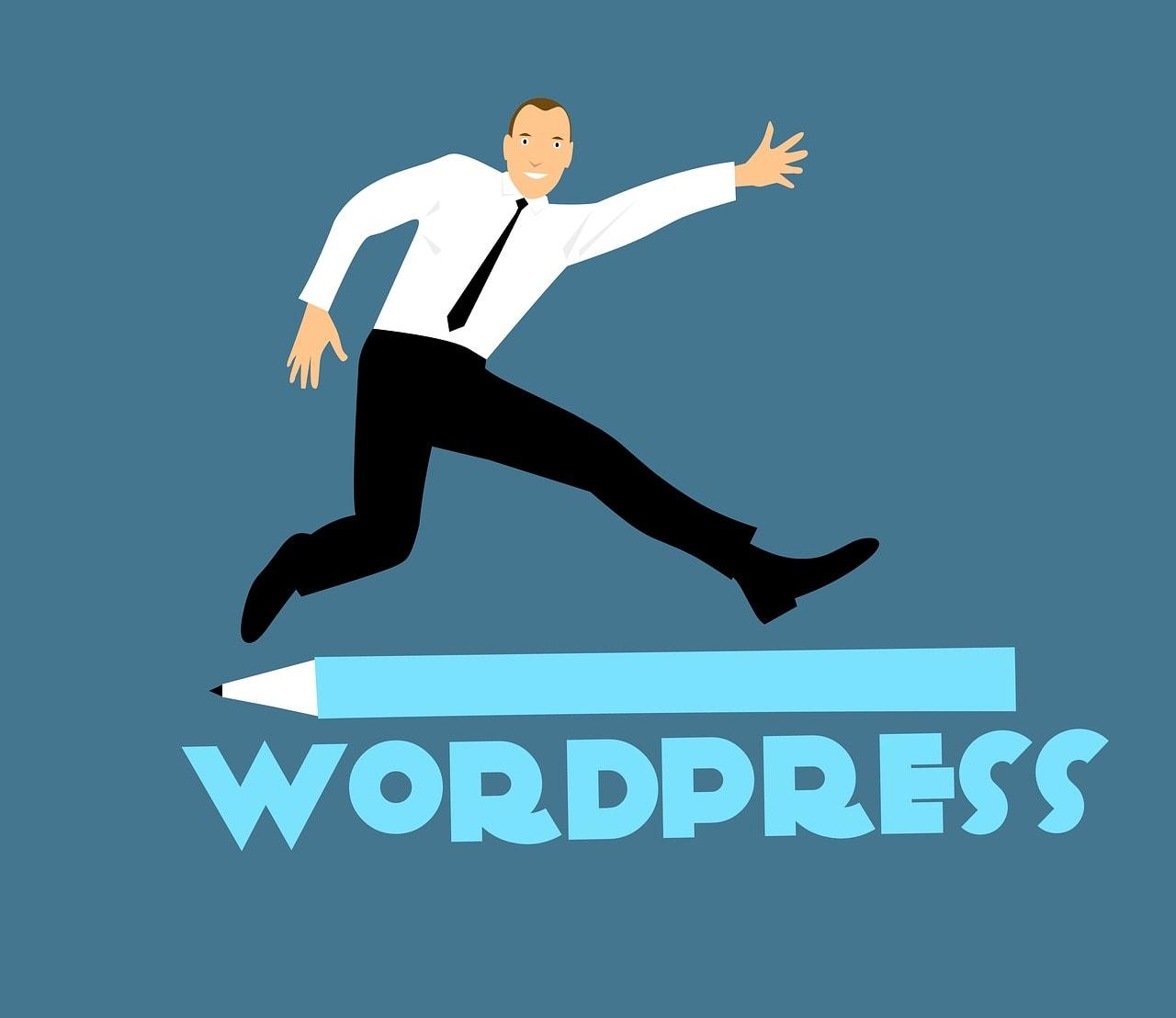 WordPress характеристики и преимущества: Факты, цифры и статистика