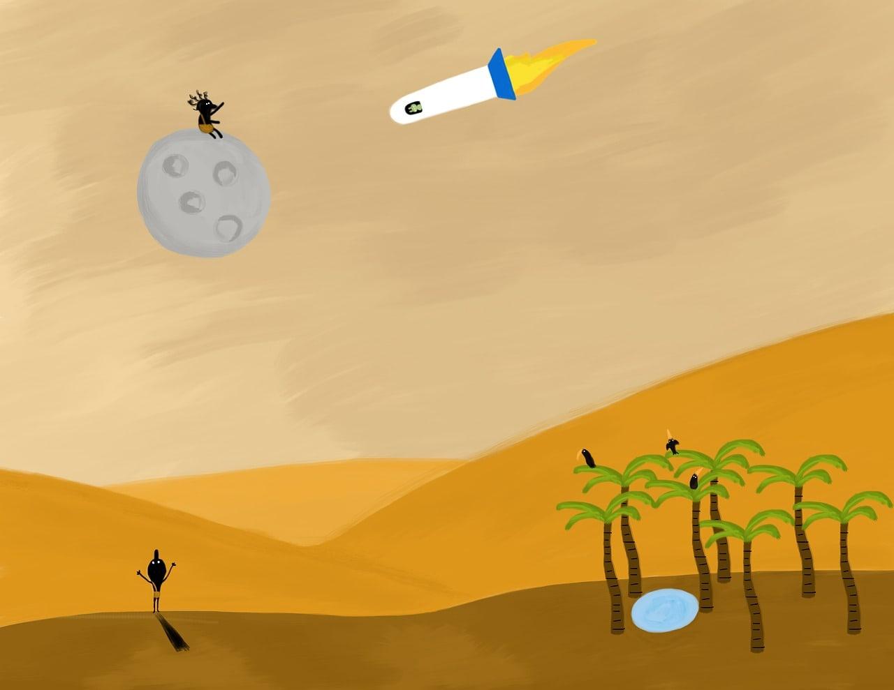 Как рисовать иллюстрации: Курсы для базовых навыков + создание анимаций