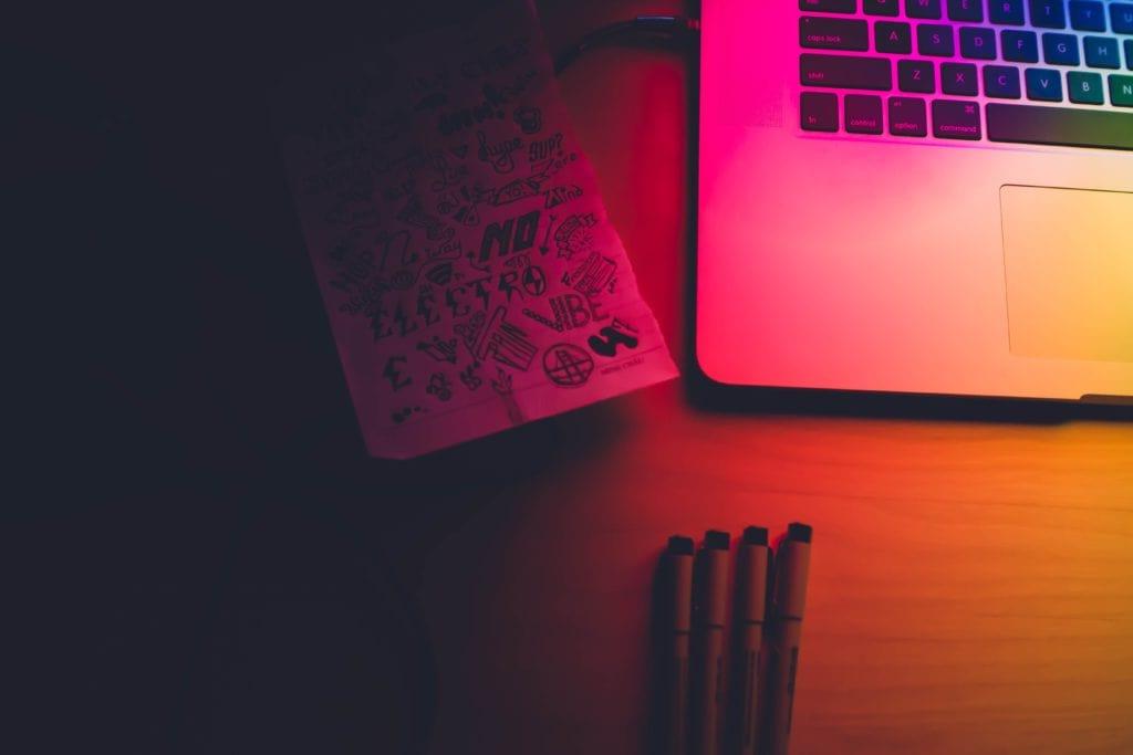 курсы графического дизайна: Adobe Photoshop, Illustrator, Spark, Canva и GIMP 01