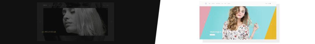 лучшие шаблоны WordPress для портфолио с образцами и красивыми галереями 27