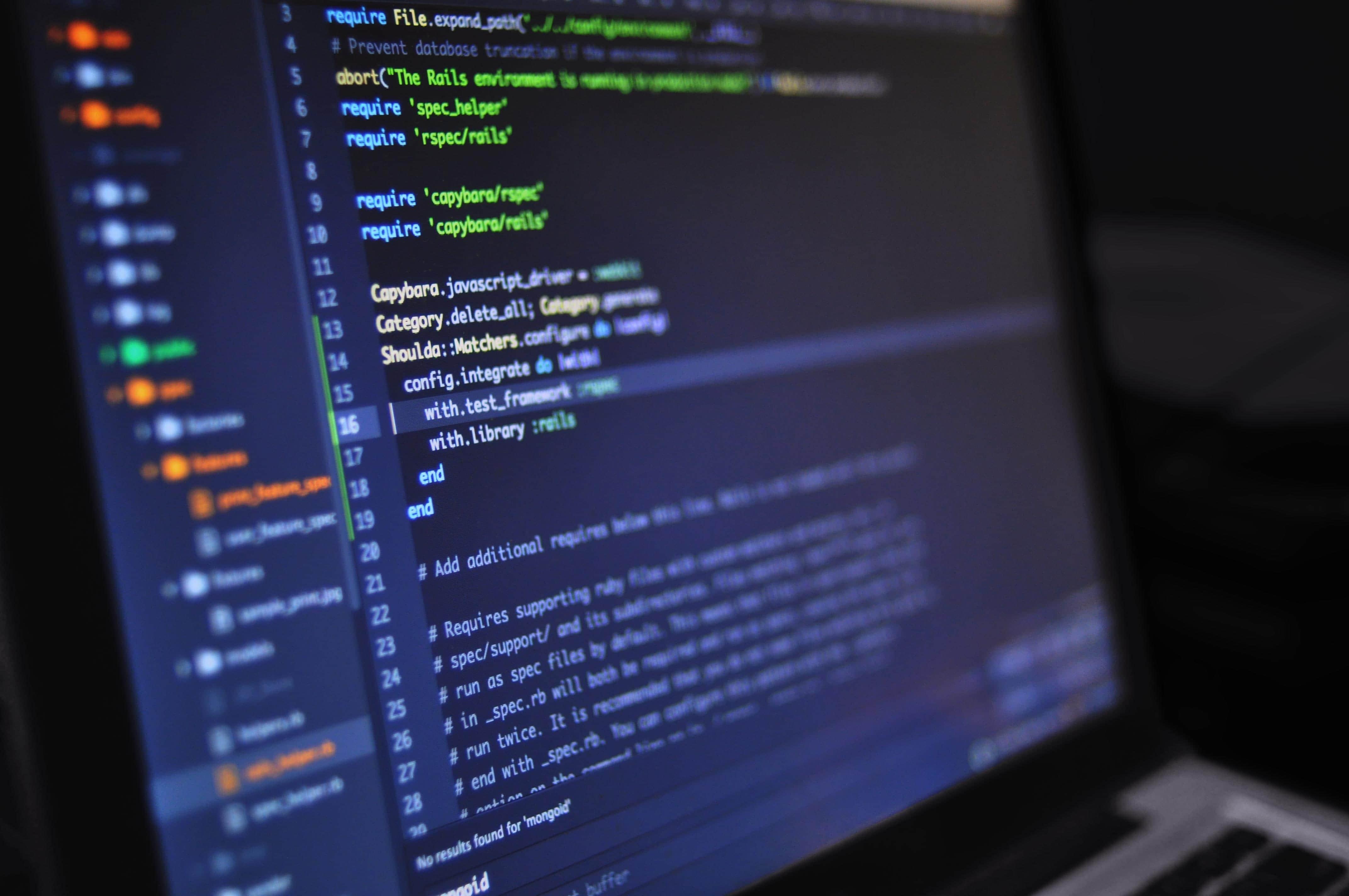 Полный курс программирования с проектами: JavaScript, Python, Java, C и PHP
