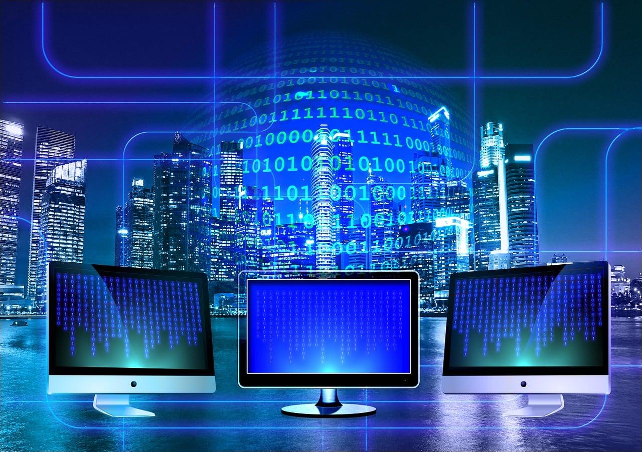 Полный курс информатики + немножко программирования и работы с ОС
