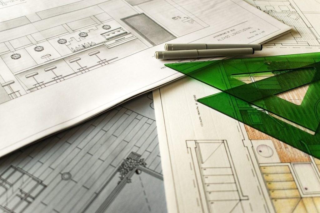 Autocad полный курс: Рисование объектов, архитектурное проектирование и электротехника 01